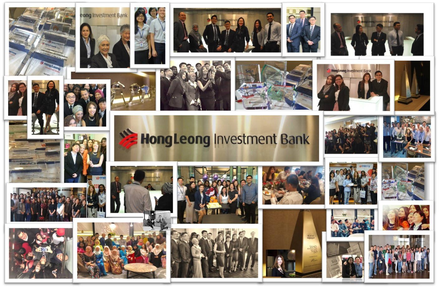 hong leong investment bank berhad internship