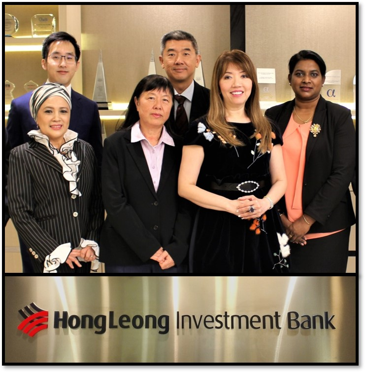 Hong Leong Investment Bank