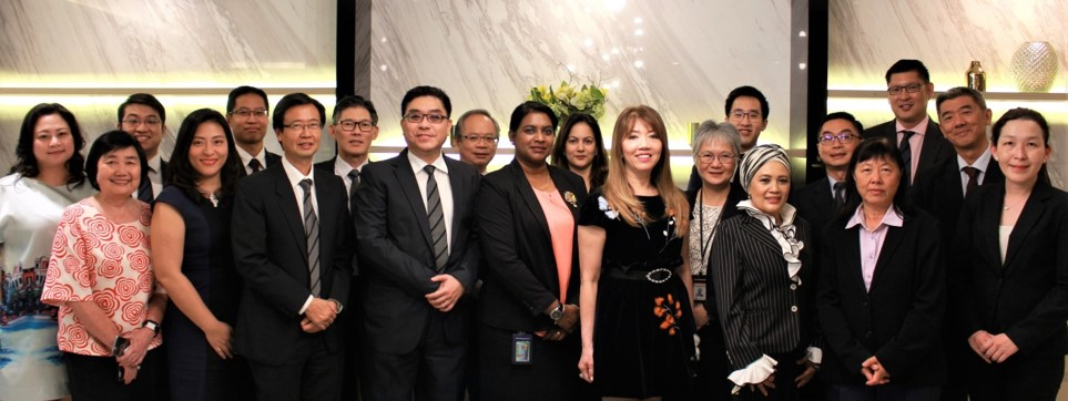 Hong leong investment account start a real estate investment club